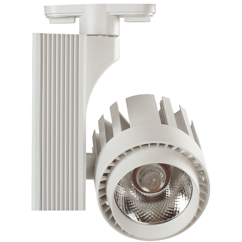 Led Industrial - Iluminación Comercial
