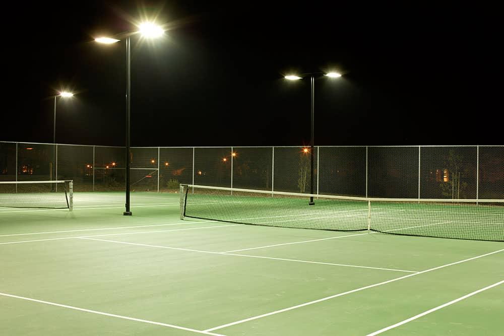 Led Industrial - Instalaciones Deportivas