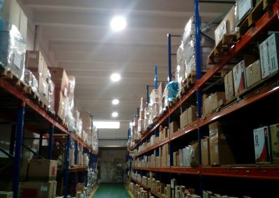 Led Industrial | Potermic