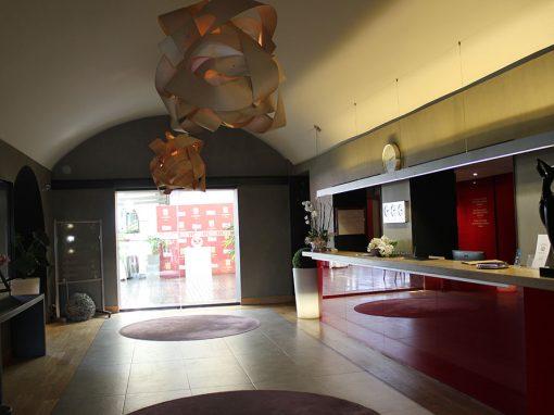 Hotel | En Castell de Sant Boi