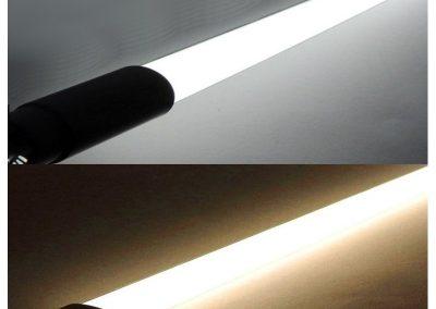 Led Industrial - Tubo LED