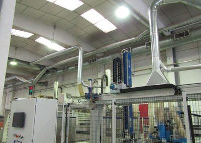 led industrial ahorro energetico metaru 7