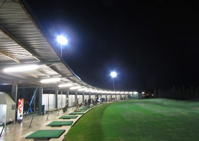 Led Industrial - Can Cuyàs GOLF