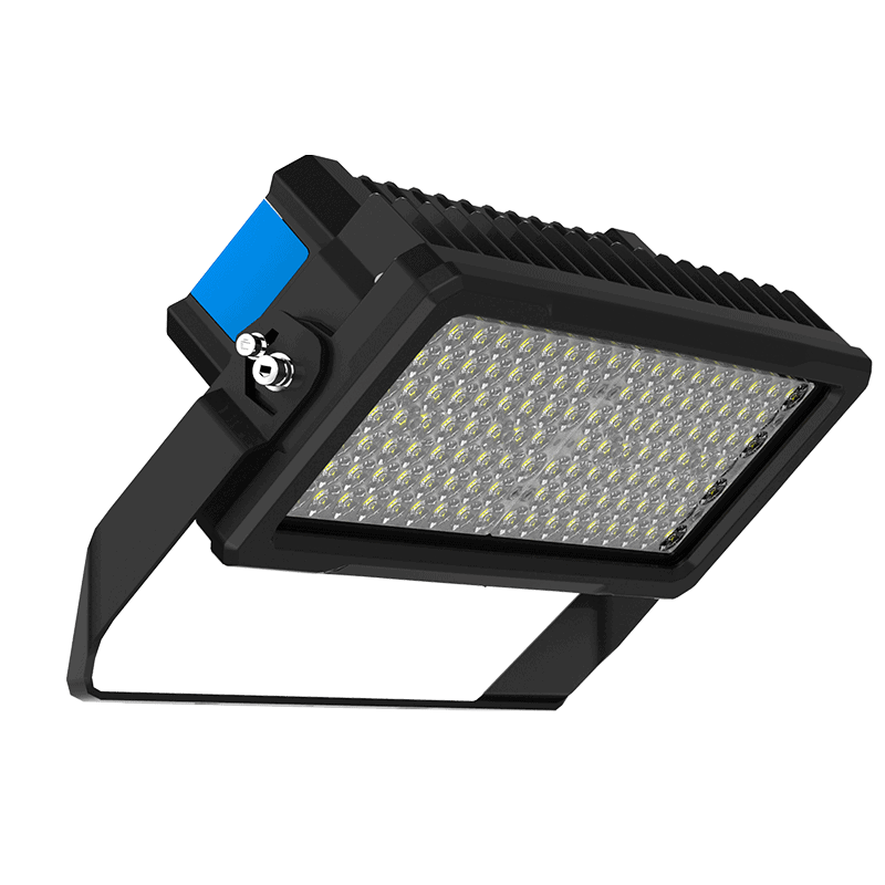 Foco Industrial Led 250W