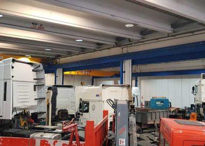 led industrial taller bogatell 4