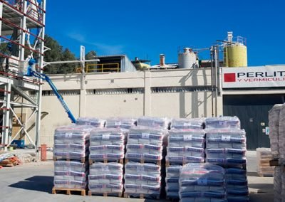 led industrial perlita vermiculita 6