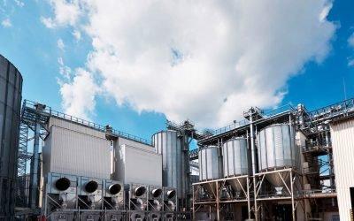 La Huella de carbono y los procesos de industrialización eco-responsables