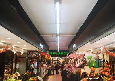 iluminacion led mercado mercagava00001
