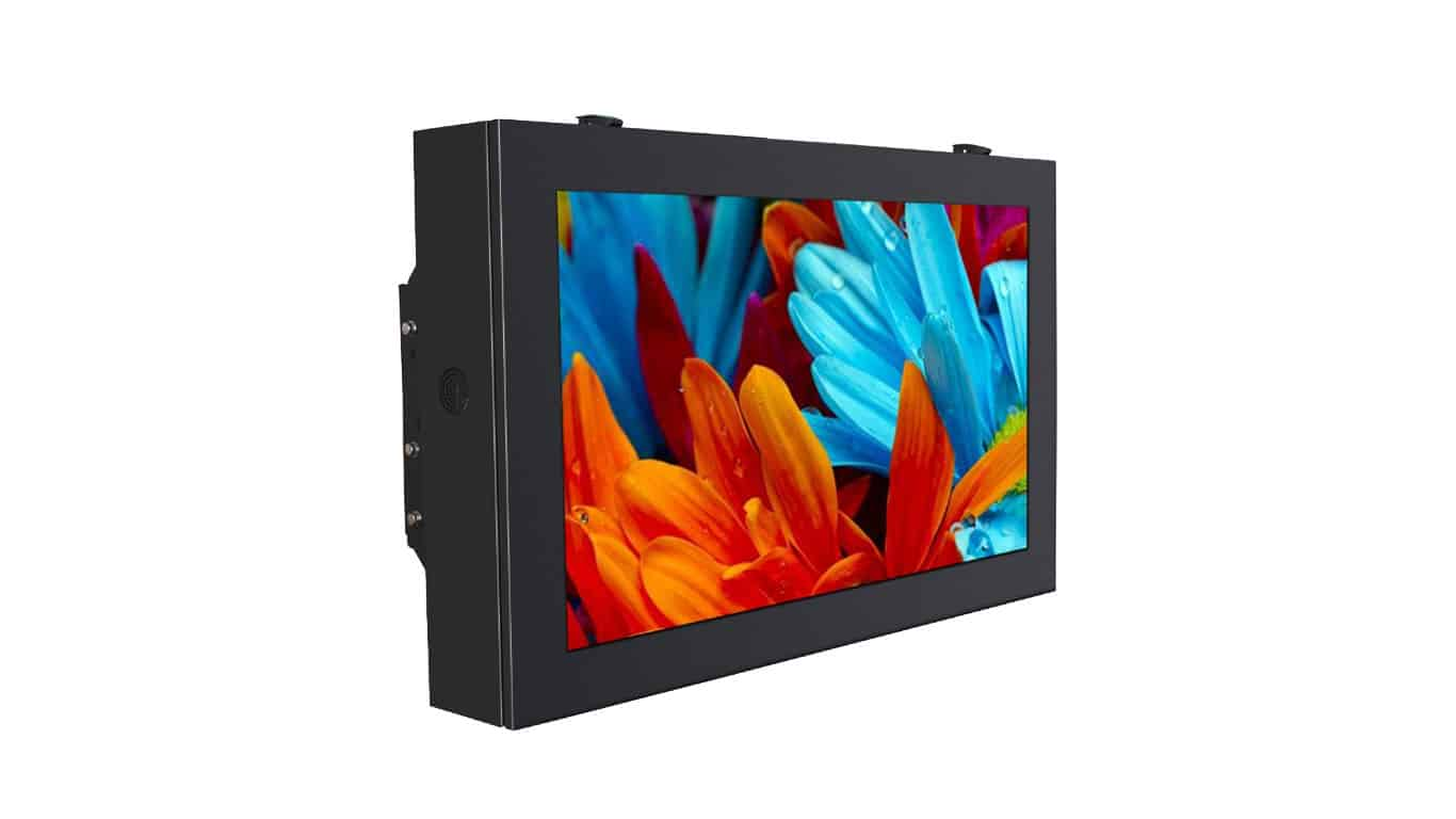 LED Industrial - Pantalla LCD Outdoor de Alto Brillo