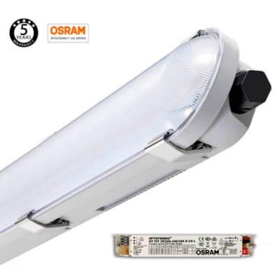 LED Industrial - Pantallas industriales LED para interior y exterior