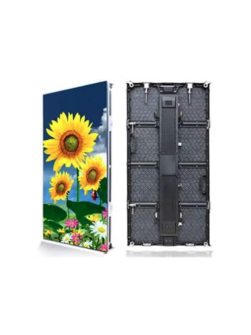 Campana LED Industrial para interior 1 2 0000 Pantalla LED Renting Cabinet aluminio 2