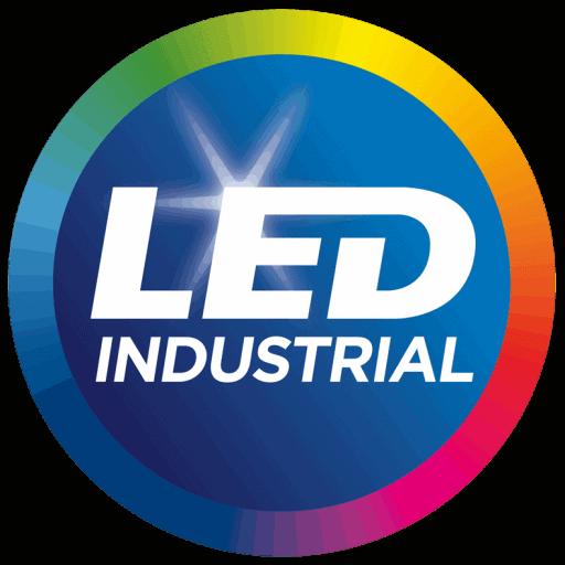 cropped medium logo led industrial
